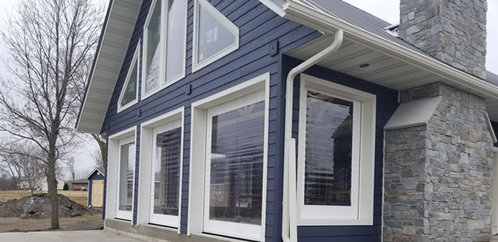 vinyl motorized porch shades Columbus Indiana